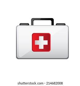 medical,design over white background vector illustration