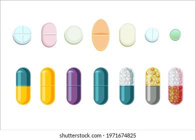 medicaments tablet capsule medical pharmacy
