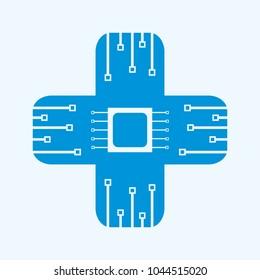 medicare digital logo