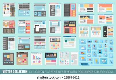 Blog Template Images, Stock Photos & Vectors | Shutterstock