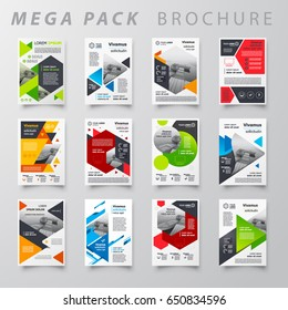 Brochure Template Images, Stock Photos & Vectors | Shutterstock