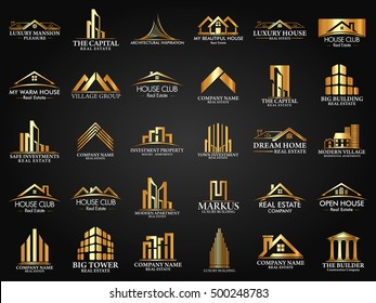 Construction Logo Images, Stock Photos & Vectors | Shutterstock