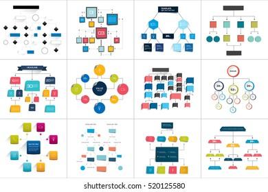 flowchart images stock photos vectors shutterstock
