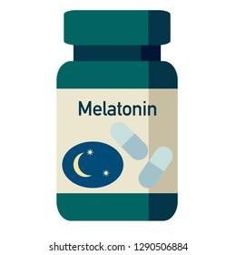 melatonin for sleep problems