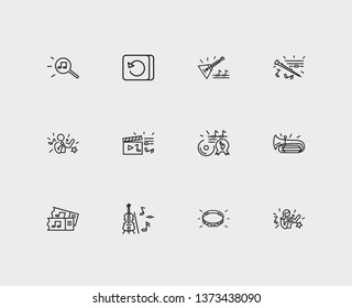 Repeat Music Icon Images, Stock Photos & Vectors | Shutterstock
