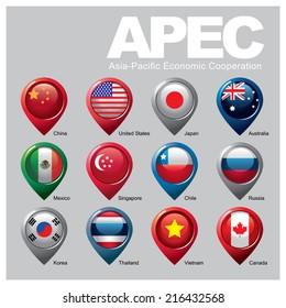Members of the AP EC - Part ONE