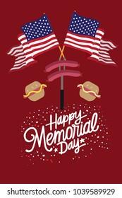 Patriotic Cookout Images, Stock Photos & Vectors   Shutterstock