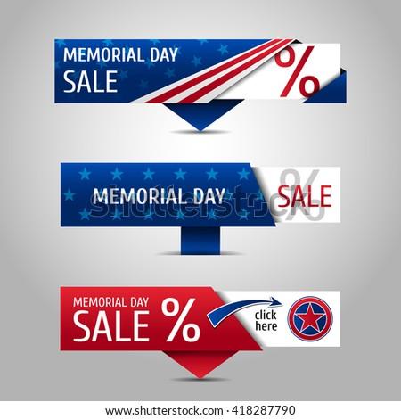 Memmorial Banners Best Seller Banners