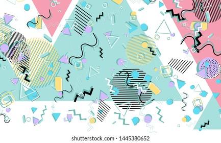 Ilustraciones, imágenes y vectores de stock sobre Wallpaper