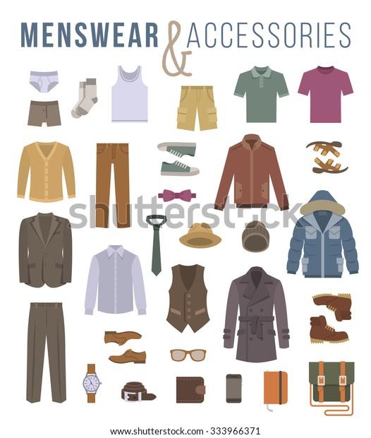 Clothing & Accessories Clothing & Accessories