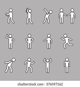 men sign design