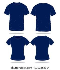 Navy T Shirt Template Photos 6 210 Navy T Shirt Stock