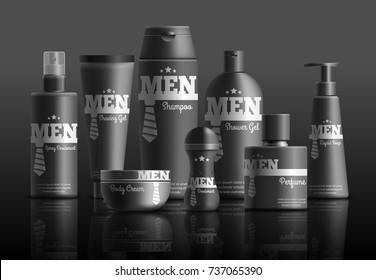 Deodorant Black Stock Vectors, Images & Vector Art | Shutterstock