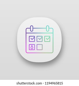Pregnancy Calculator Images, Stock Photos & Vectors