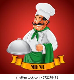 menu chef