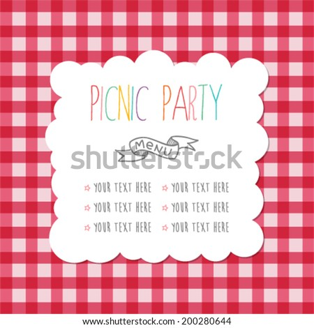 Customize 108+ picnic invitation templates online canva.