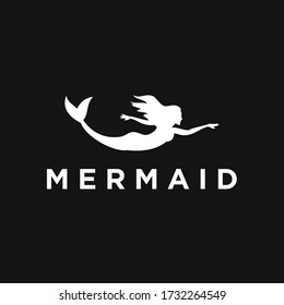 mermaid logo / Mermaid icon