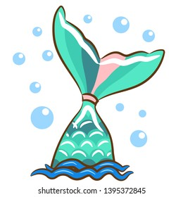 Mermaid Tail Vector Clipart Design Stock Vector Royalty Free 1395372845 Free mermaid tail clipart in ai, svg, eps and cdr | also find mermaid tattoo or mermaid stencil clipart free pictures among +73,043 images. mermaid tail vector clipart design