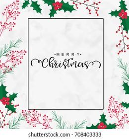 Christmas Card Border Images Stock Photos Vectors Shutterstock