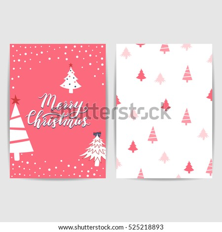 Merry christmas greeting card good design stock vector royalty free merry christmas greeting card good for design cards or posters vector hand drawn m4hsunfo