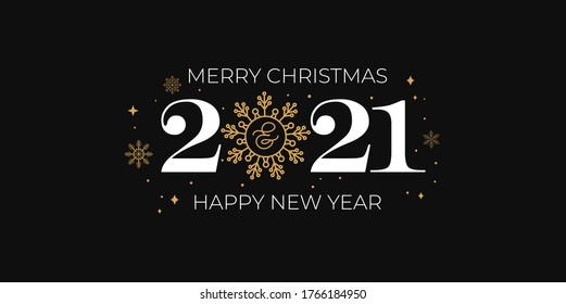 Merry Christmas And Happy New Year 2021 Fb Banner Christmas 2021 Images Stock Photos Vectors Shutterstock