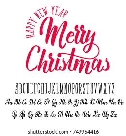 Merry Christmas Fonts Images.Christmas Fonts Images Stock Photos Vectors Shutterstock