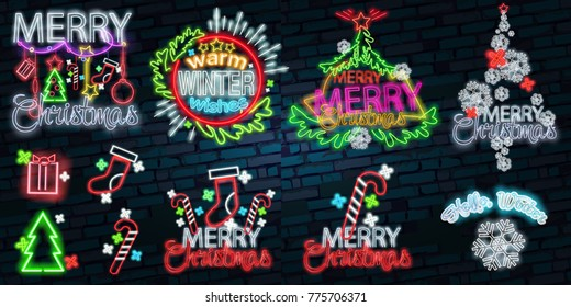 merry christmas happy new year 260nw 775706371