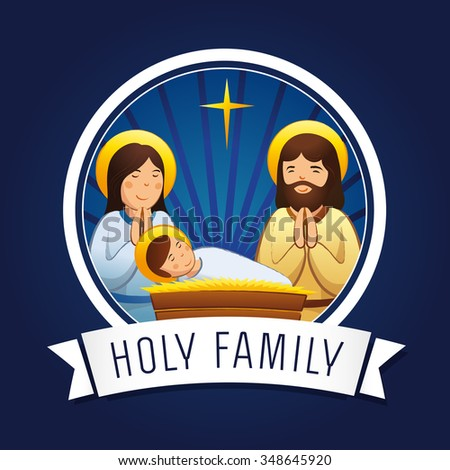 merry christmas a happy new year religious greetings celebrating congratulating decorative traditional blue card