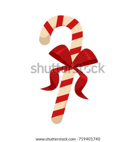 Merry Christmas Happy New Year Concept Stock Vector (Royalty Free ...