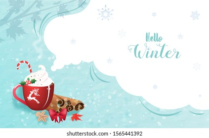 Stampingbella-Teeny Tiny Townie Avec un chocolat chaud RUBBER   Etsy in  2020   Hot chocolate, Stamp, Christmas chocolate