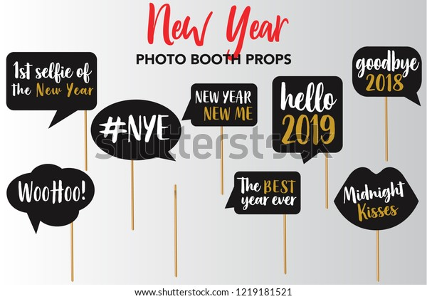 It's just a picture of Free Printable Christmas Photo Booth Props with regard to merry christmas