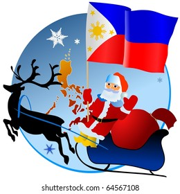 Merry Christmas, Philippines!
