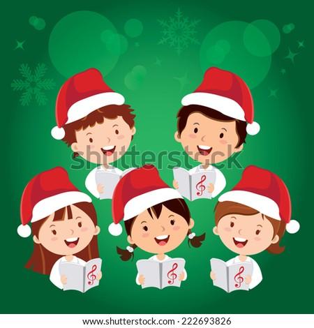 merry christmas songs children christmas choir - Children Christmas Songs