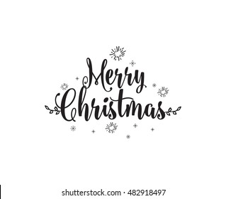 Merry Christmas Text.Merry Christmas Text Images Stock Photos Vectors