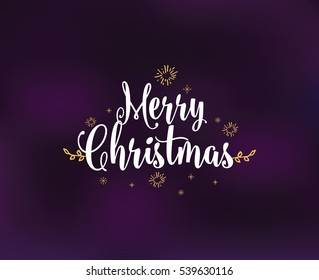 Merry Xmas Images, Stock Photos & Vectors | Shutterstock