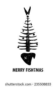 Merry Fishtmas