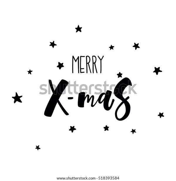 Image Vectorielle De Stock De Carte De Voeux Joyeux Noël