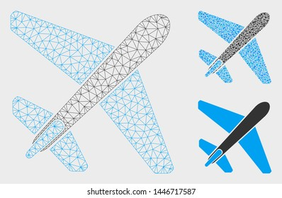 Airplane Parts Icons Images, Stock Photos & Vectors | Shutterstock