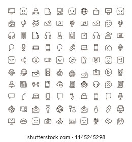 Icon Briefumschlag Stock Illustrations Images Vectors