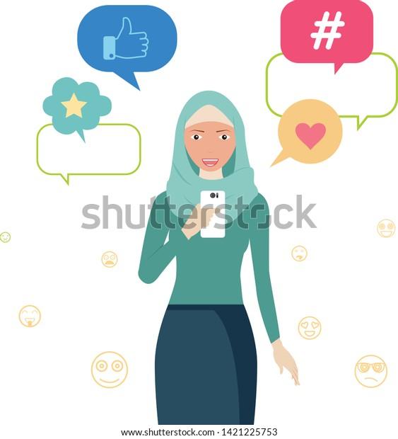 Dating Messenger-app