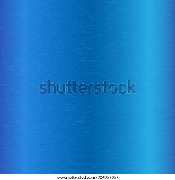 Metal Blue Texture Background Stock Vector (Royalty Free) 324357857