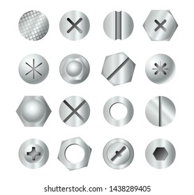 Bolt Head Types >> Bolt Head Images Stock Photos Vectors Shutterstock