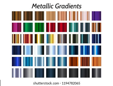 metal gradient metallic background material gold background gradient color colorful vector abstract creative texture wallpaper element material industrial modern web unique banner silver style