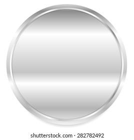 Metal / Metallic circle