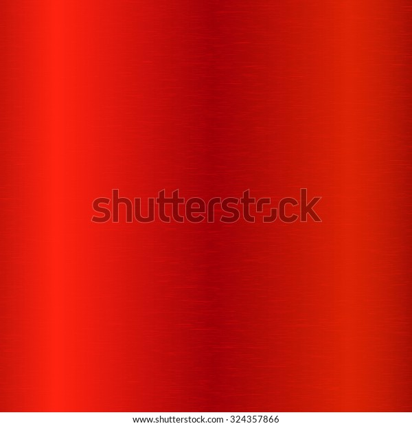 Metal Red Texture Background Stock Vector (Royalty Free) 324357866