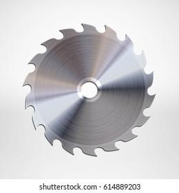 Metal saw