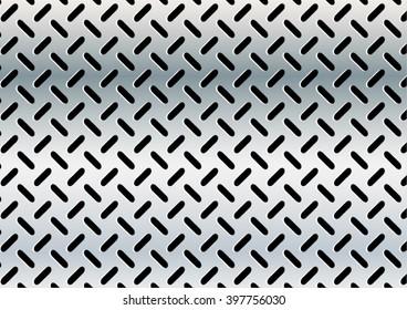 Metal Texture.Iron Background Texture