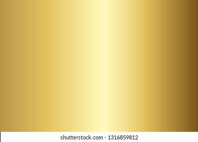 metal vector gradient