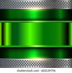 Metal Green Images Stock Photos Vectors Shutterstock