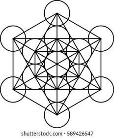 Meta-tron Cube
